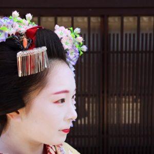 geisha Kyoto 2