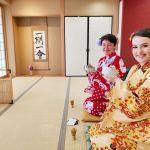Kimono Tea Ceremony Maikoya REVIEWS