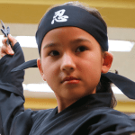 Ninja Experience - Kyoto with Kids