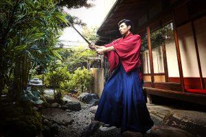 samurai experience kyoto