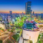 6 Best Spas in Tokyo