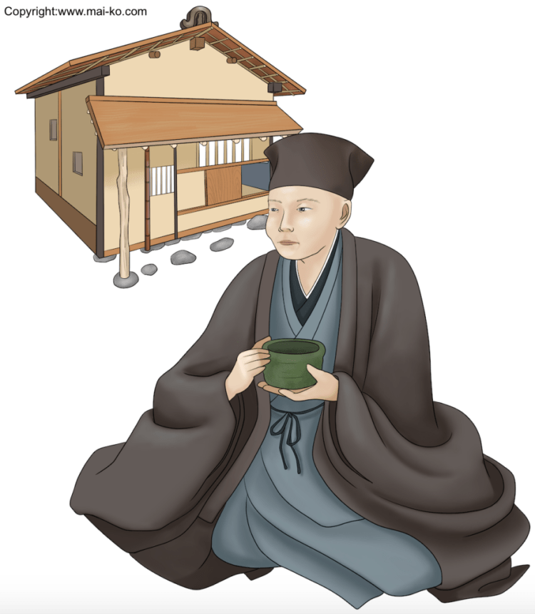 Tea Ceremony History