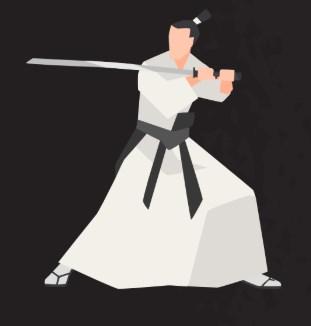 Musashi's Techniques