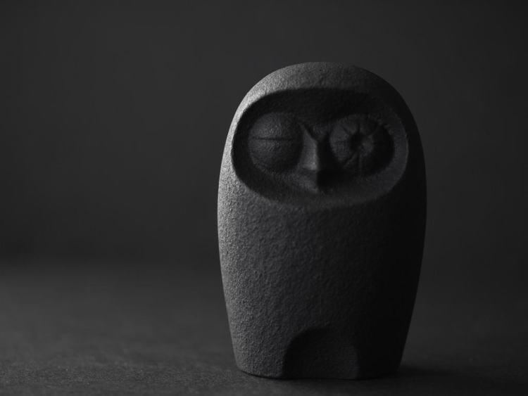 Figura de búho