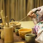 What is the Purpose of Tea Ceremony in Kyoto?