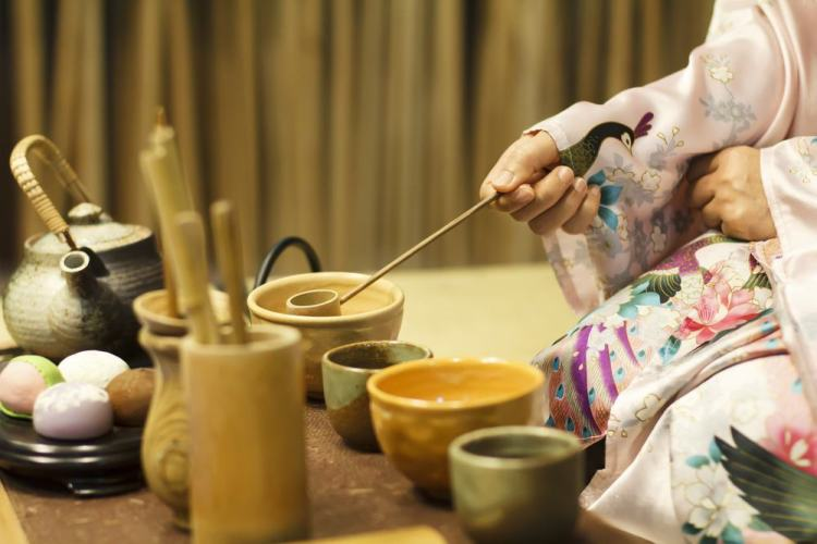 What is the Purpose of Tea Ceremony