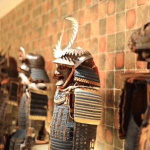 samurai museum kyoto
