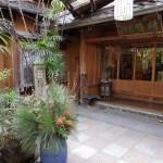 Seikoro Inn in Higashiyama, Kyoto