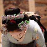Geishas in Kyoto and Coronavirus