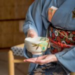 Tea Ceremony Etiquette