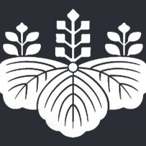 Japanese Government crest