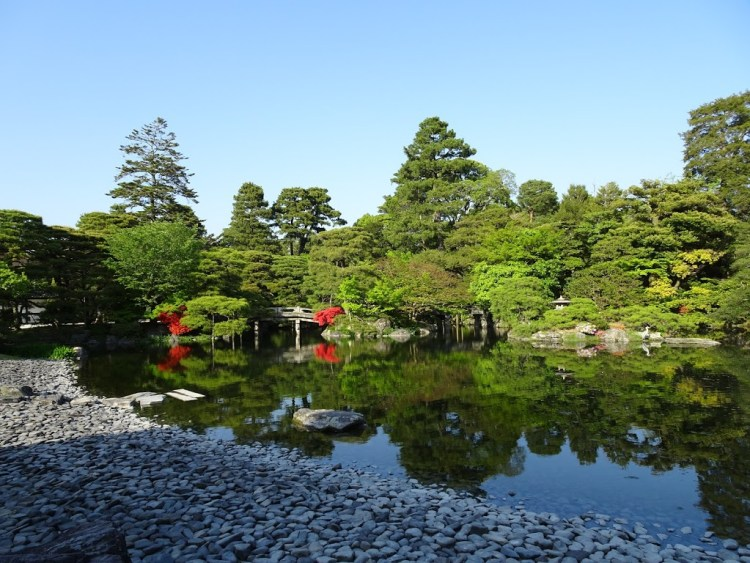 Seiryō-den Hall