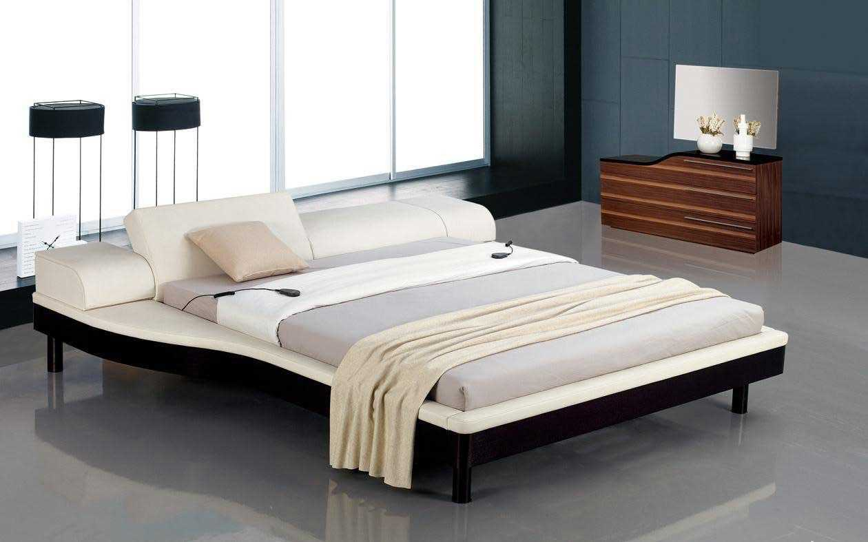 bed size mai decor homes ideas for Biggest Bed Size id=97784