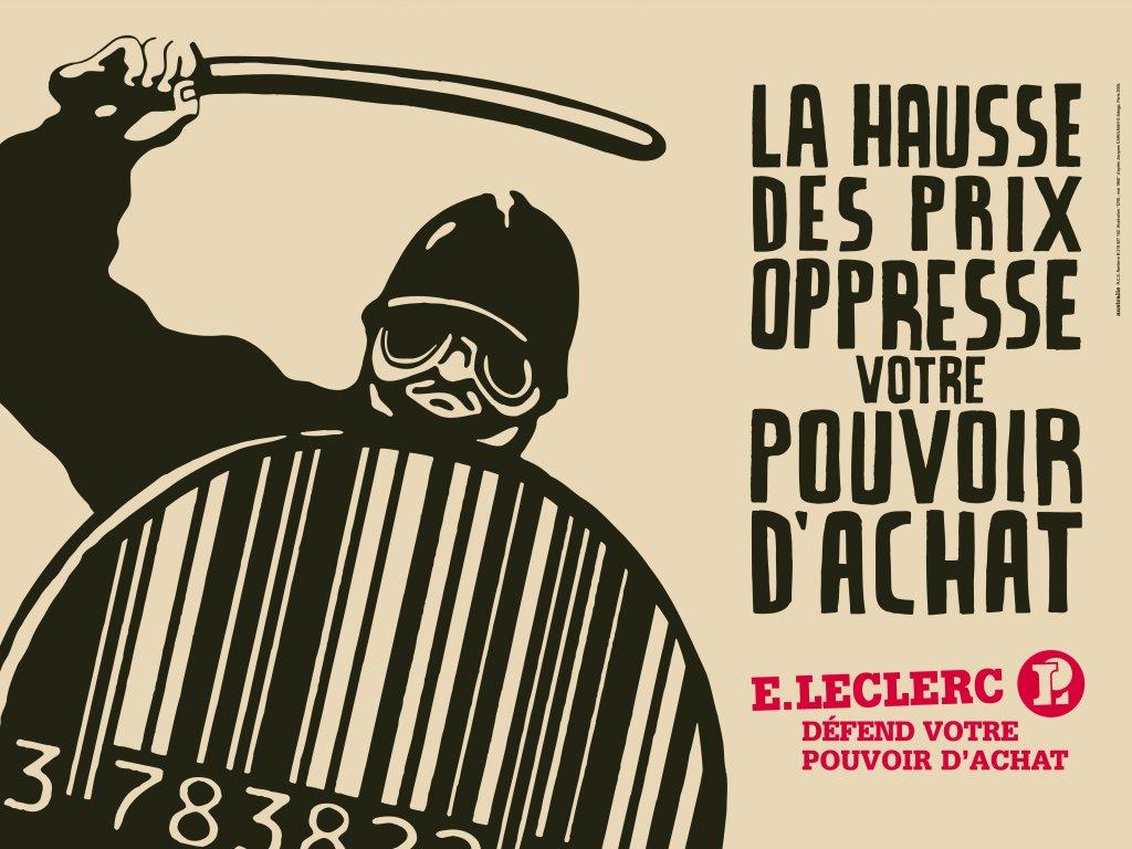 affiches et des slogans apres mai 68