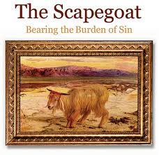 The Legend of the Scapegoat (1/3)