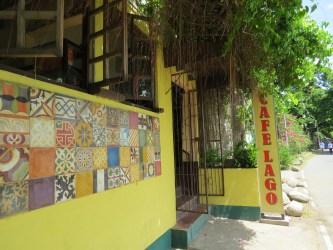 Cafe Lago