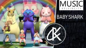 Kelvin City Vidéo Baby Shark