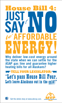 Say No to Affordable Energy