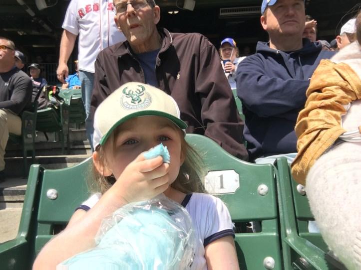 Taking kids to Miller Park | Maia Nolan-Partnow