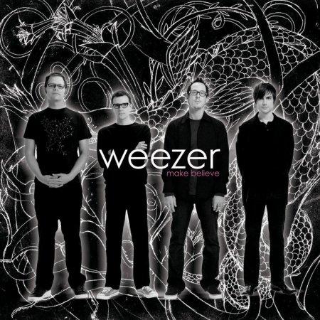 Weezer | Make Believe