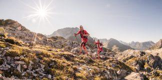 Gore-Tex Transalpine Run 2017
