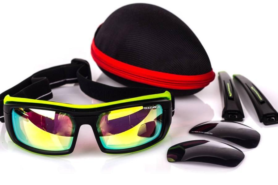 Ochelari de soare Goggle TRAVEZ T414-2