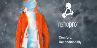 Membrana Marmot NanoPro