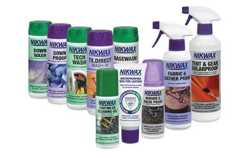 Produse ingrijire Nikwax