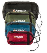 Vango packs