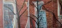 Brick Forest - Belgium