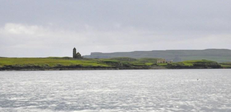 Canna isle