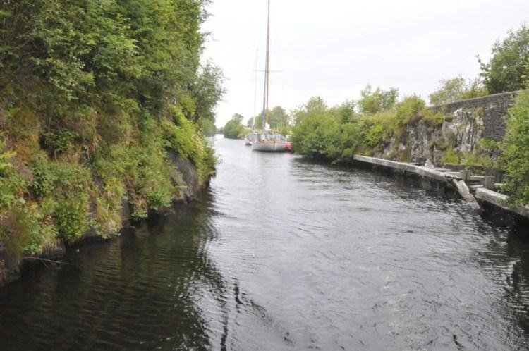 Canal de Crinan