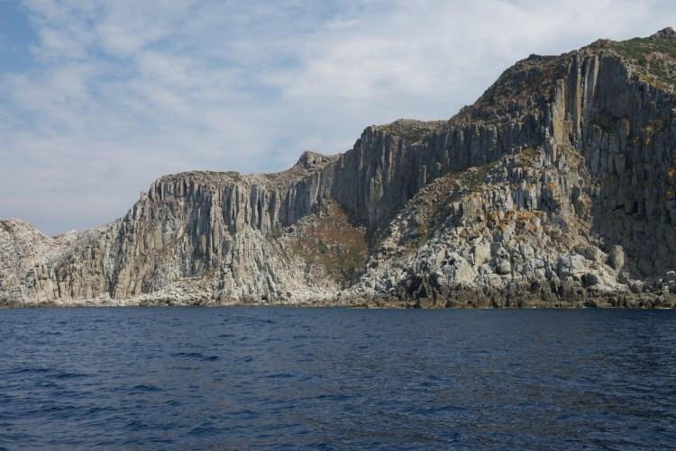 L'île San Pietro