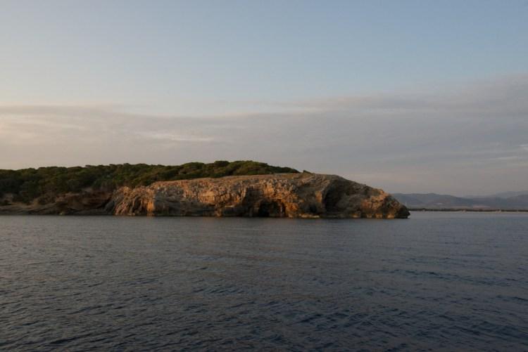 Porto Pino