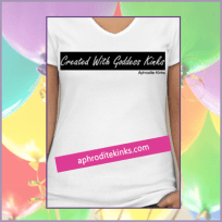 T-shirt from Aphrodite Kinks