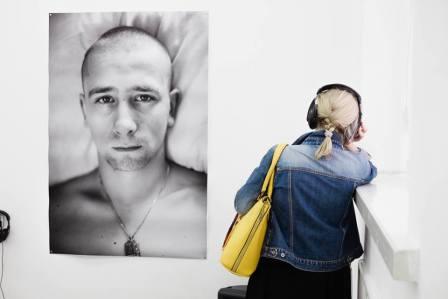 Denis. Photo by Kostiantyn Strilets.