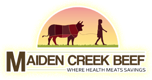 Maiden Creek Beef