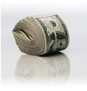 financial_money_roll