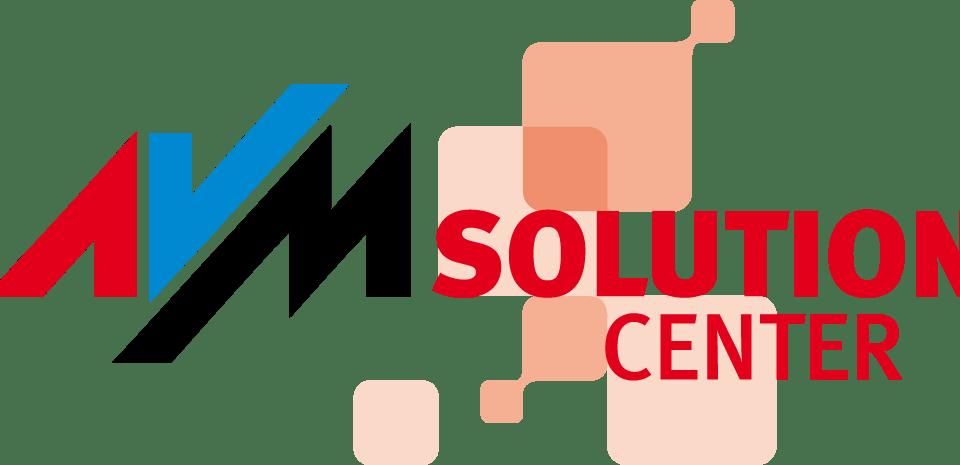 AVM Solution Center