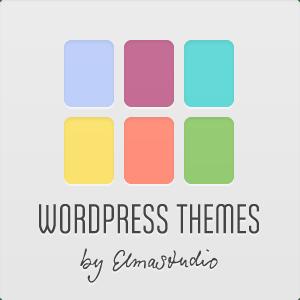 Theme Features der neuen Website