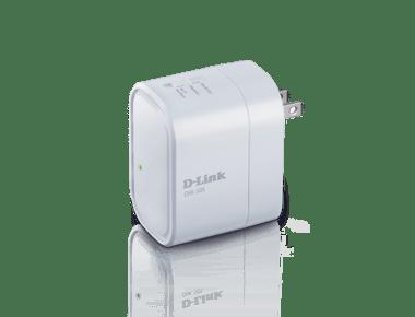Neu von D-Link: WLAN-Router oder Hotspot oder Repeater
