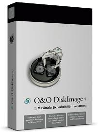 O&O DiskImage 7 – Die Backup-Lösung jetzt auch für Windows 8