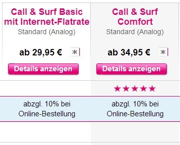 Telekom Call-and-surf