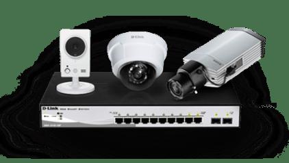 D-Link IP Surveillance