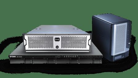 D-Link NAS Network Storage