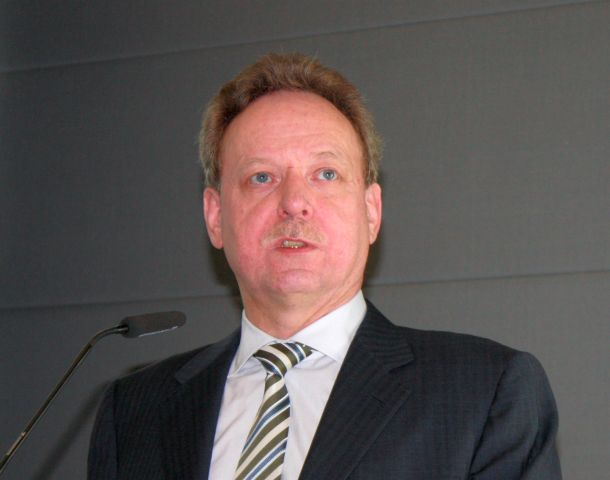 Johannes Nill von AVM