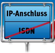Auslaufmodell ISDN/Festnetz – Ende einer Ära