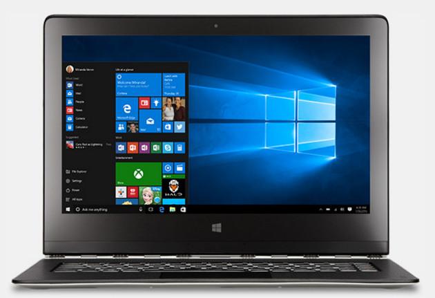 Windows 10 Pro – Umsteigen zahlt sich aus