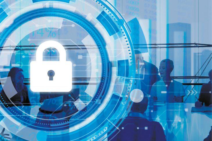 Ein kompromittiertes, komplexes Netzwerk in Sicherheit bringen – bei minimalen Kosten