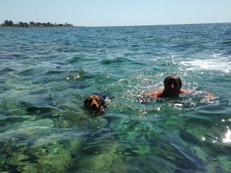 Sicilia Dog Friendly